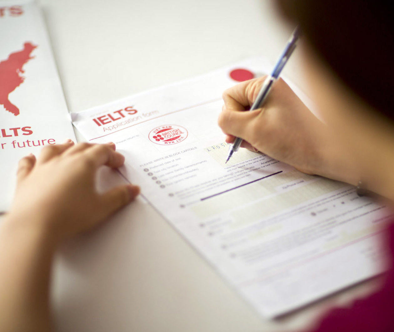 Pointers for success in IELTS test