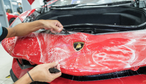 A guide to paint protection film