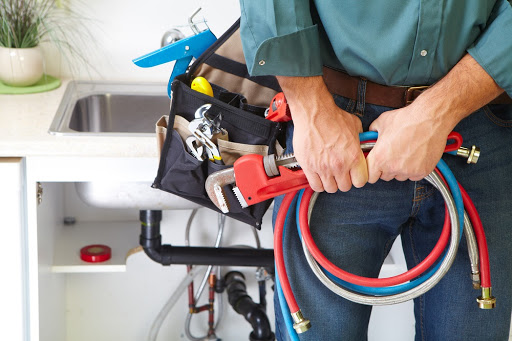 Different options for finding the best plumber