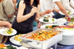 How to find reliable catering services