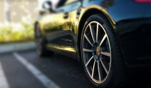 Shopping for car tyres online