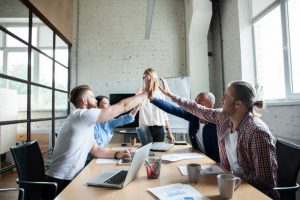 Challenges for a mutual team – here's what you need to know
