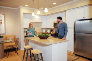 Necessary items to consider before getting an apartment