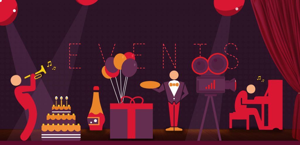 Choosing the right company for event management