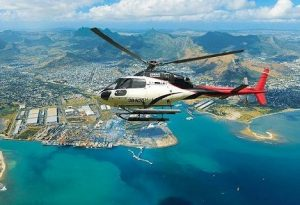 Helicopter tours - choose the best one
