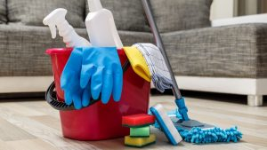 Tips for finding the right cleaning equipment